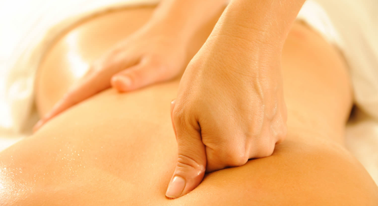 massage for pregnancy clinic in limerick